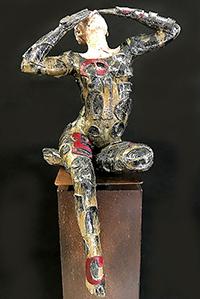 Ballet Yin Yan