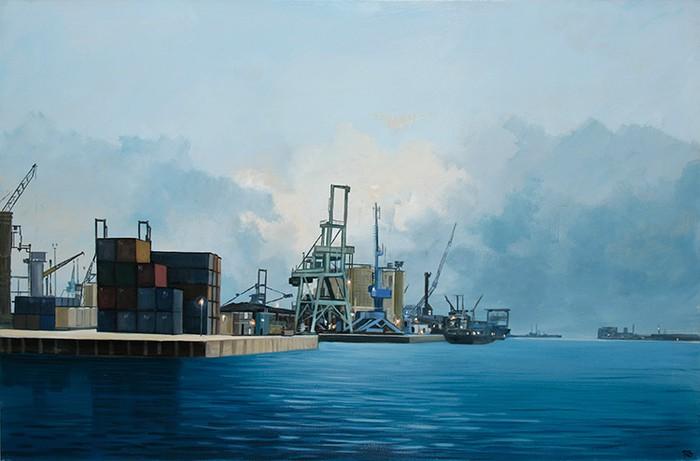 Harbour Italie